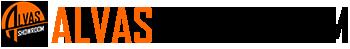Alvas Showroom Logo