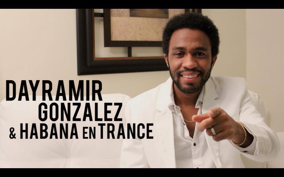 Dayramir Gonzalez Habana Entrance