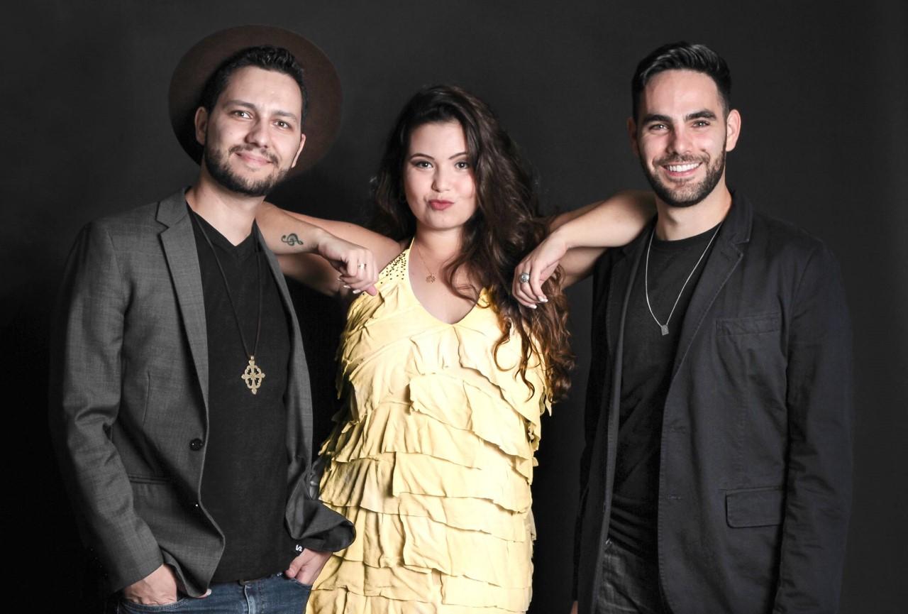 Little Brazil Trio