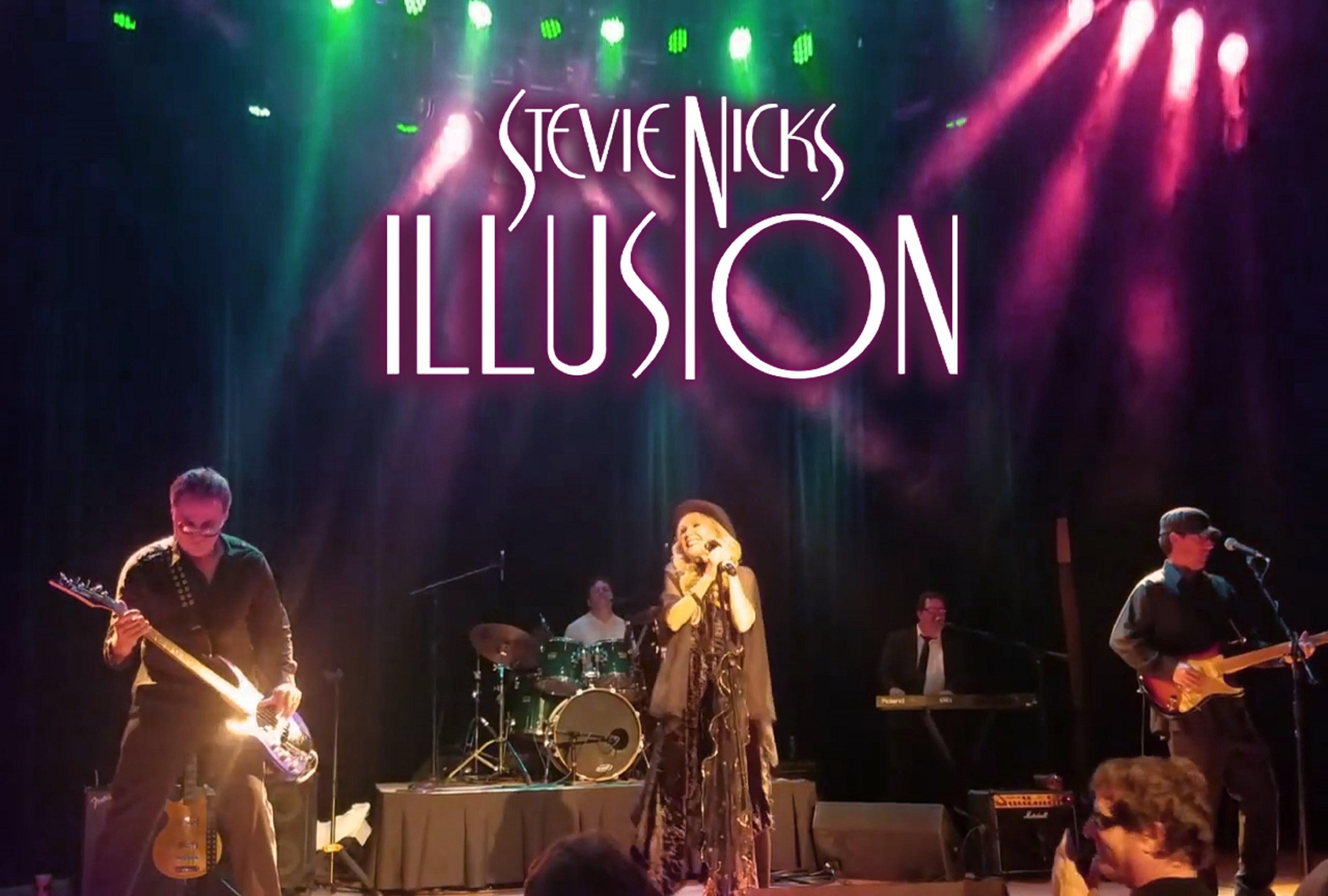 Stevie Nicks Illusion