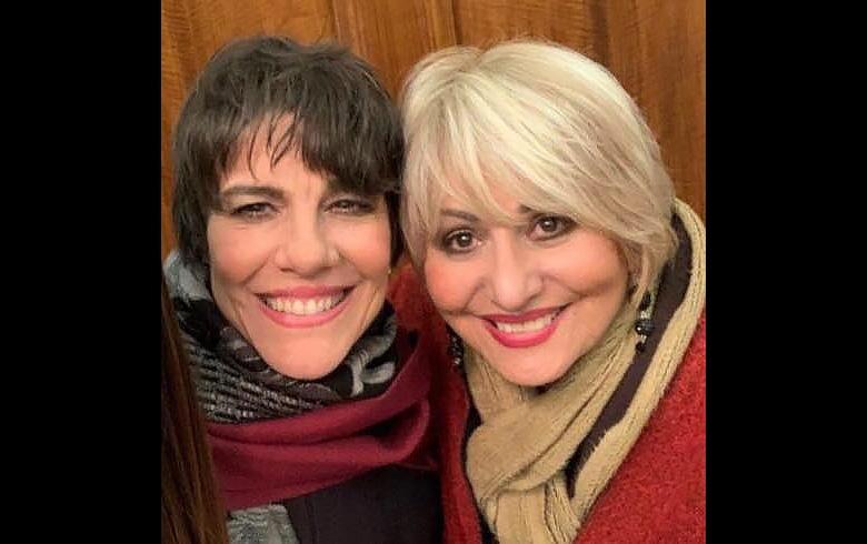 """C&C"" Candi Sosa & Cristina Rebull"