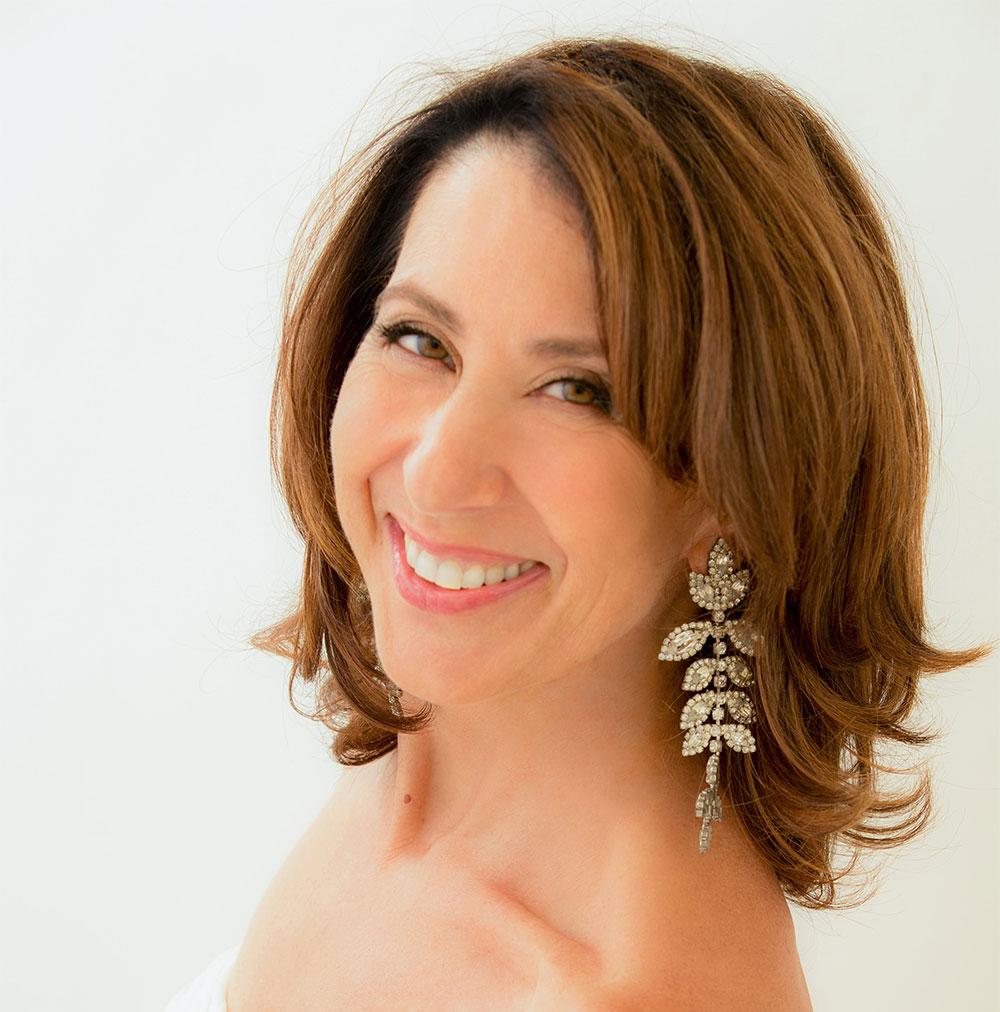 Carol Bach-y-Rita Jazz Bliss Brazil
