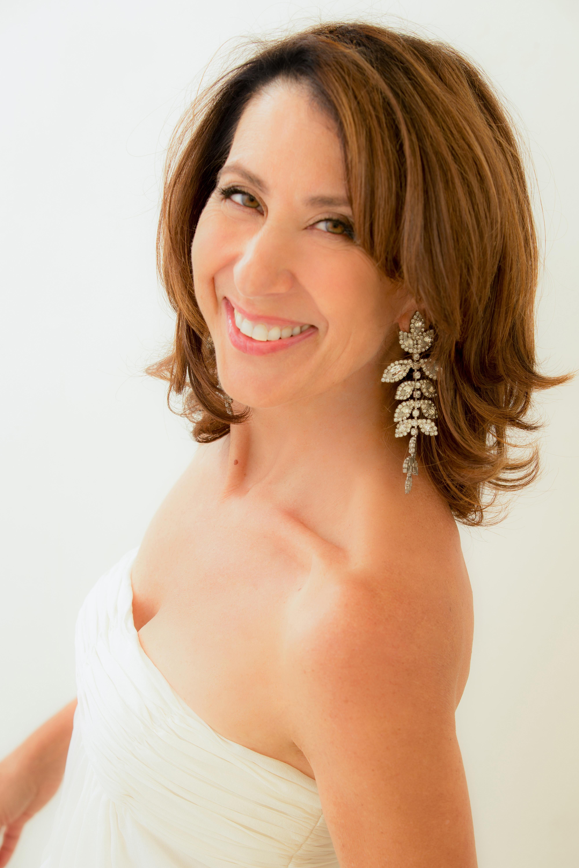 Carol Bach-y-Rita Promo