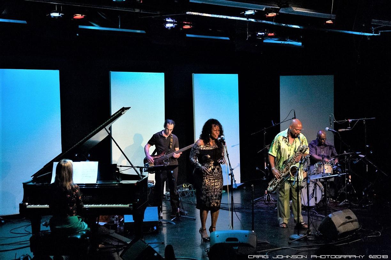 DFQ - Dale Fielder Quartet