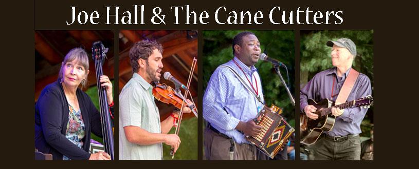 Joe Hall & the Cane Cutters