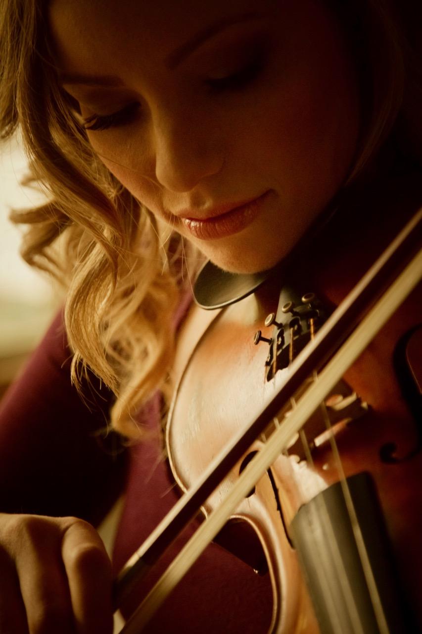 Andrea Hammond