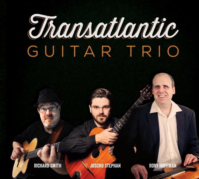 Richard Smith Trio Photo