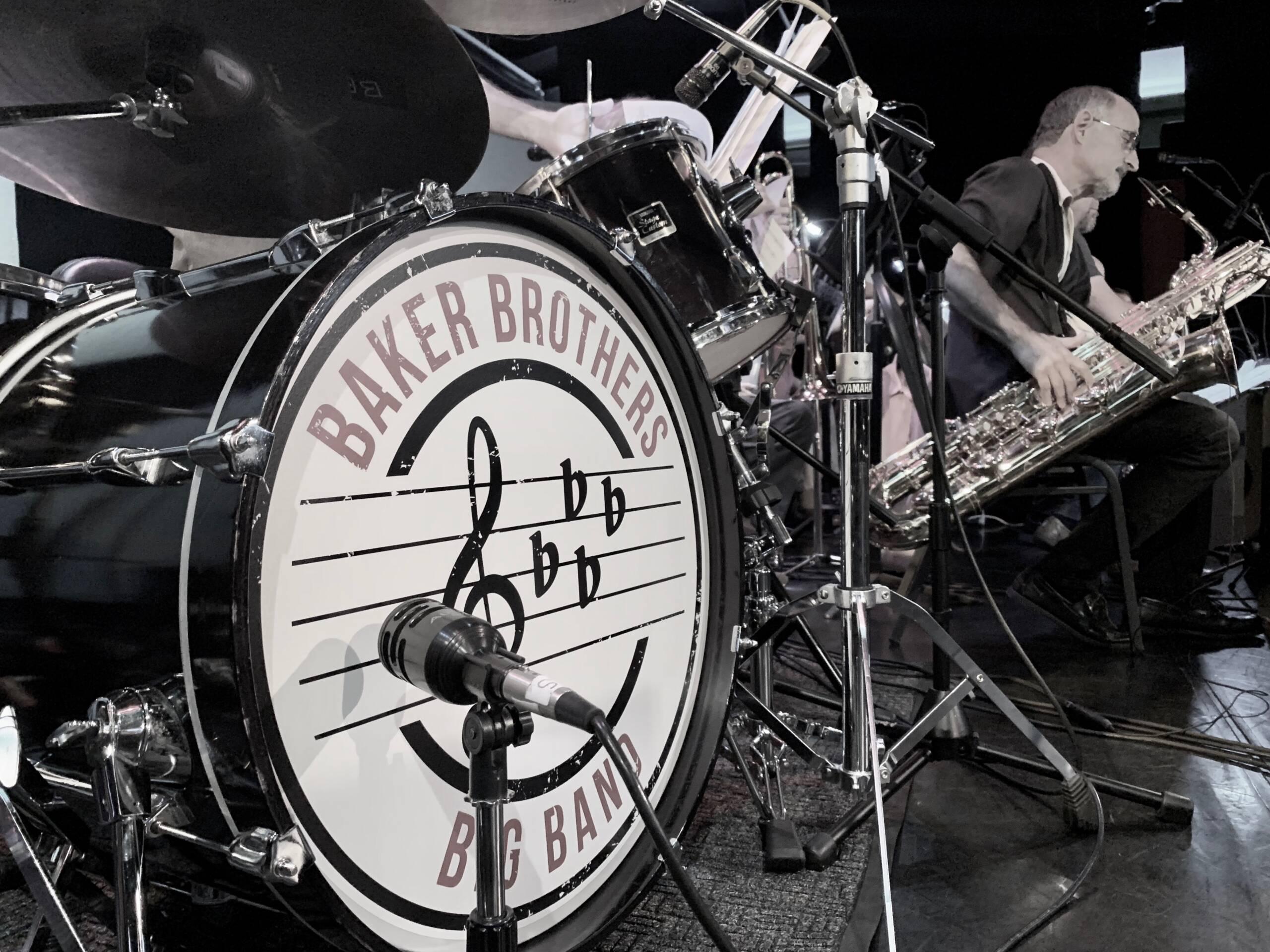 BB Big Band Orig