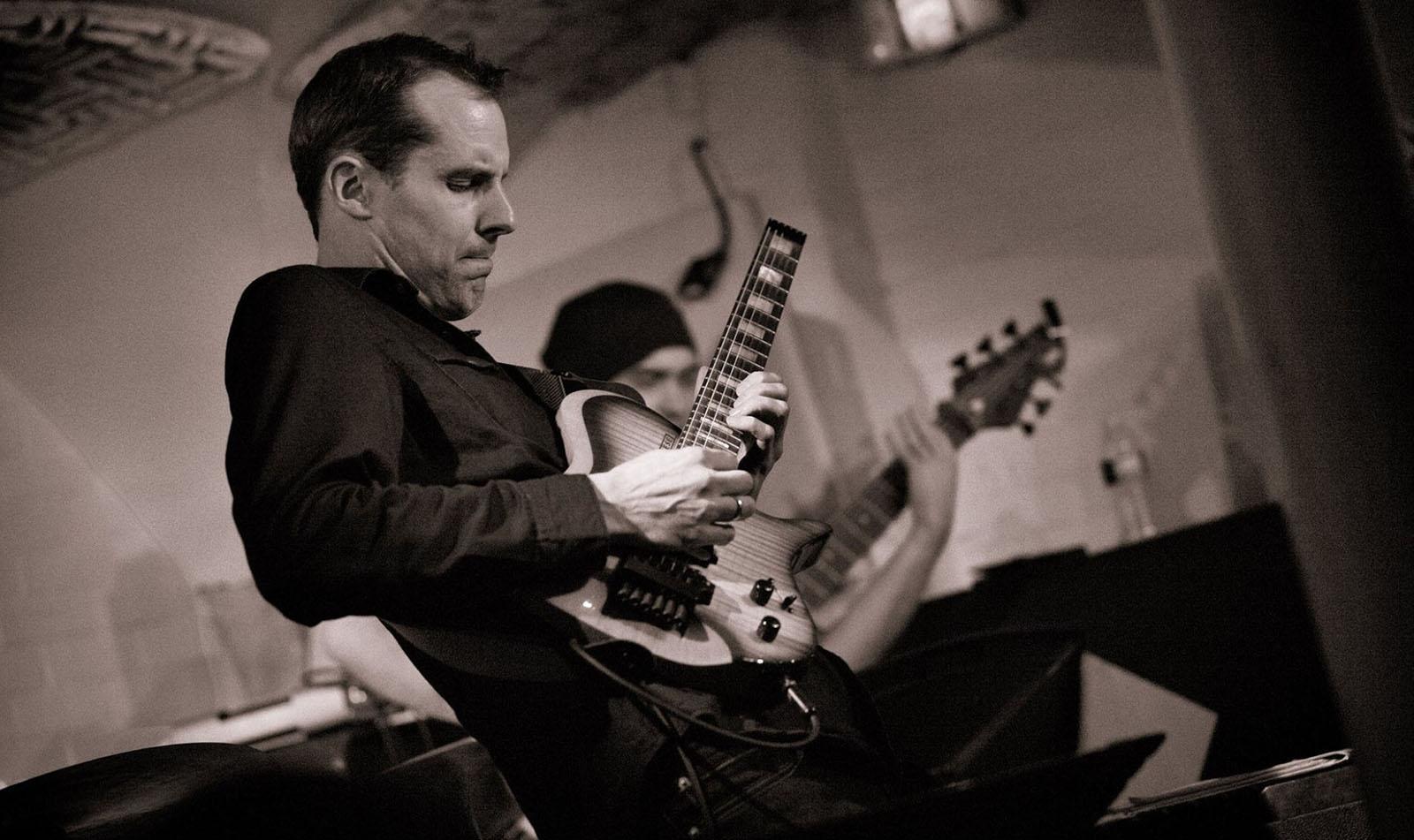 Tim Miller
